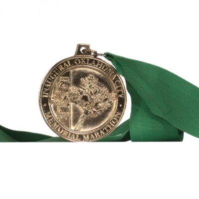 Inaugural Marathon Medal