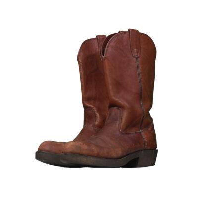 First Responder Boots