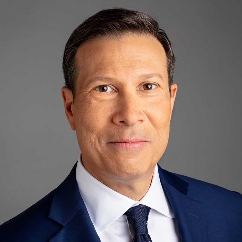 History is Relevant with Frank Figliuzzi
