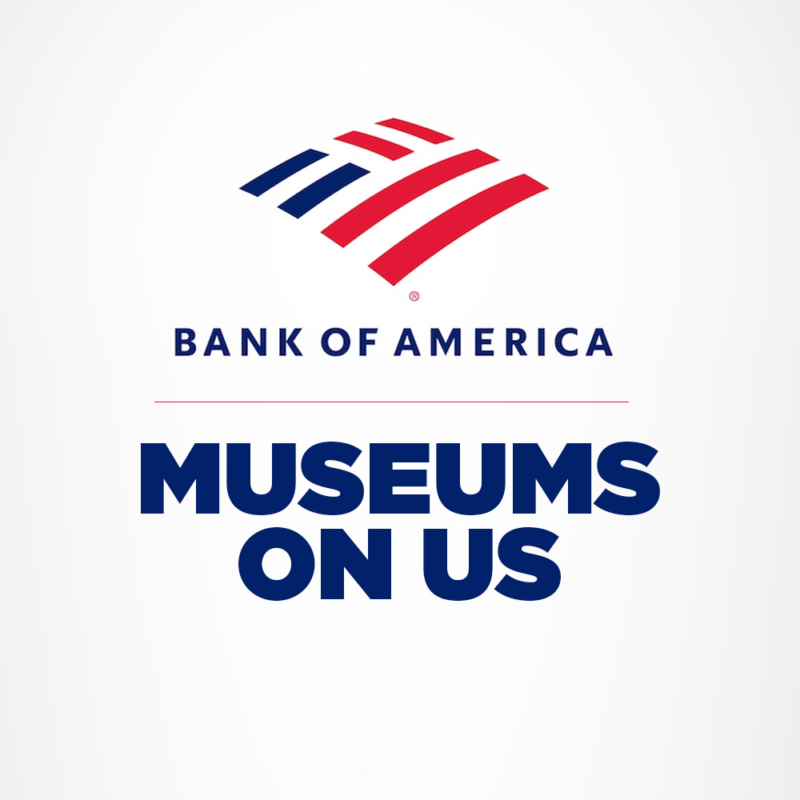 Museums on Us – December