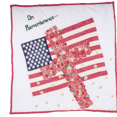 In Remembrance Quilt