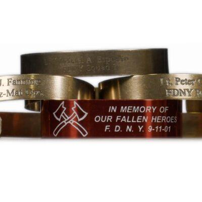 9/11 Bracelets